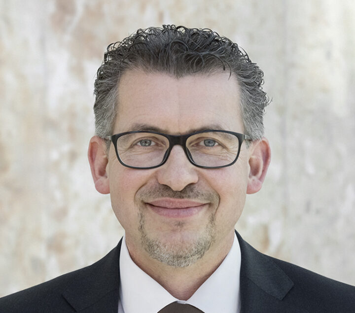 Stephen Hagenmayer