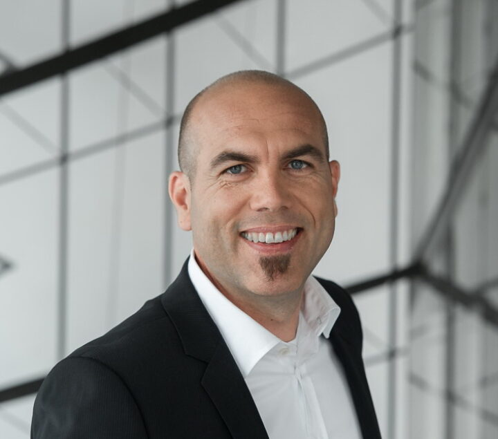 Boris Niels Heyer