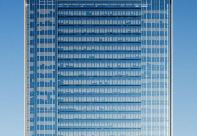 LG Electronics Tower