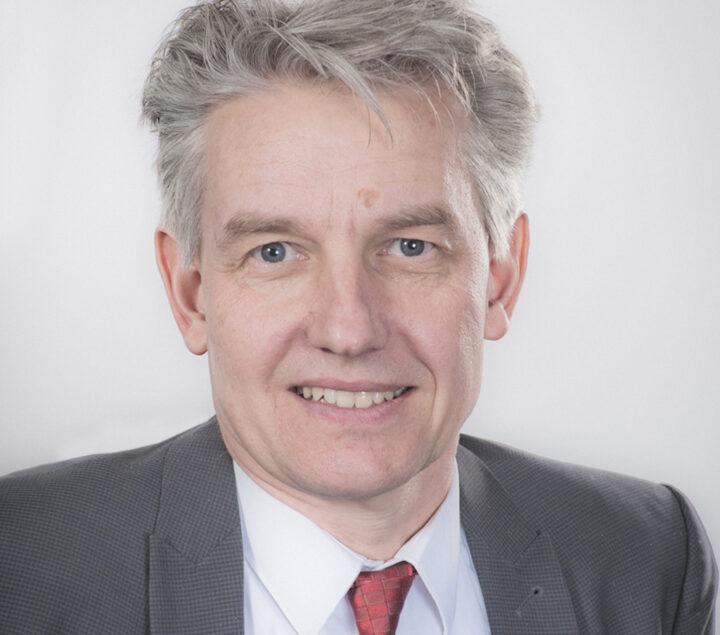 Gerd Langhammer