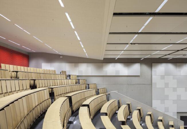 Aachen Auditorium