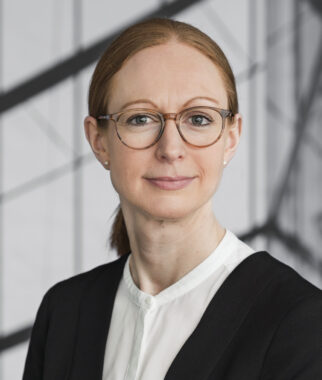 Miriam Mann