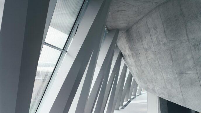 Projekt: Mercedes Benz Museum