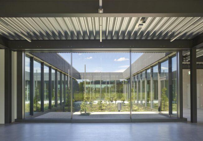New GARP Training Centre