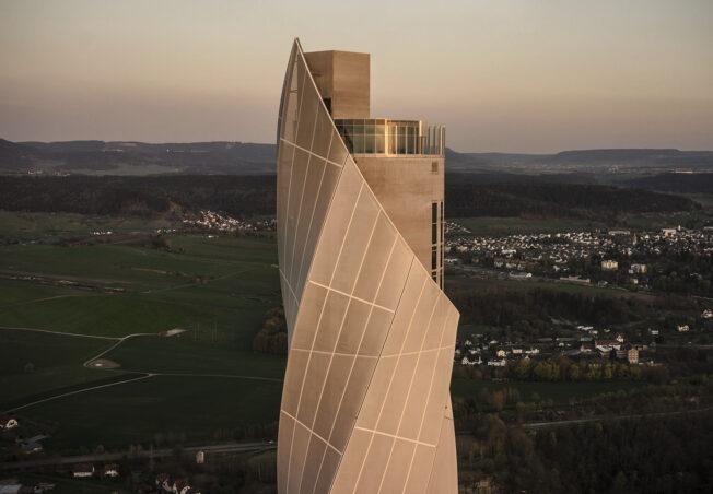 ThyssenKrupp Test Tower