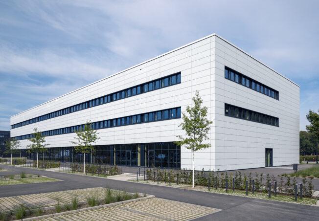 Hochschule Neu-Ulm (2. Bauabschnitt)