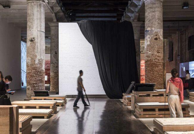 Beyond Form (Biennale Venedig)