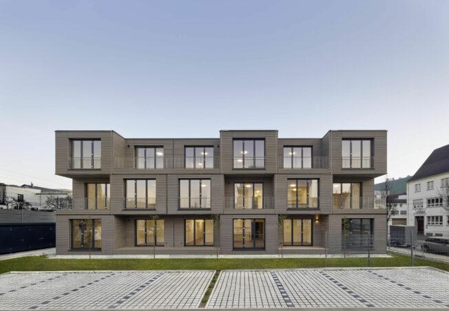 Residential Complex Esslingen