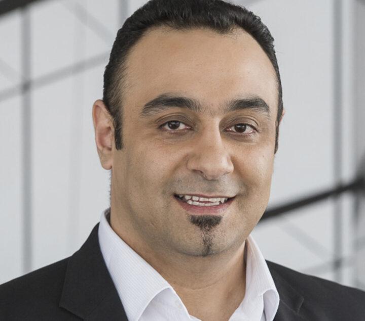 Mustafa Alkan
