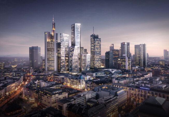 FOUR, Frankfurt am Main