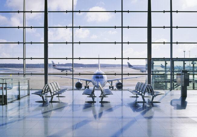 Flughafen Köln-Bonn – Terminal M