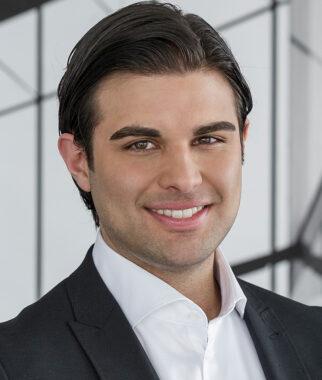 Daniel Torakai