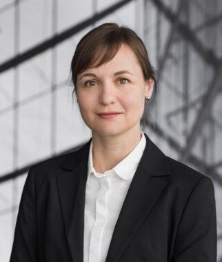 Christiane Ditzen