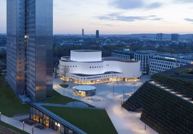 Schauspielhaus Düsseldorf