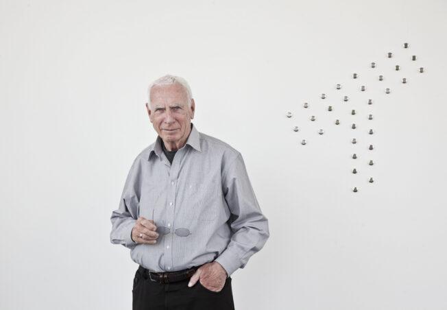 We mourn for Jörg Schlaich