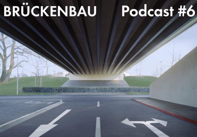 New Podcast #Bridges