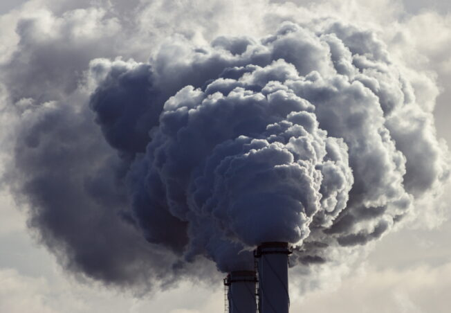 Emissionen und Energieeffizienz – ein Kurzstatement
