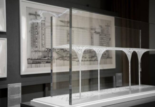 Die Formel der Architektur